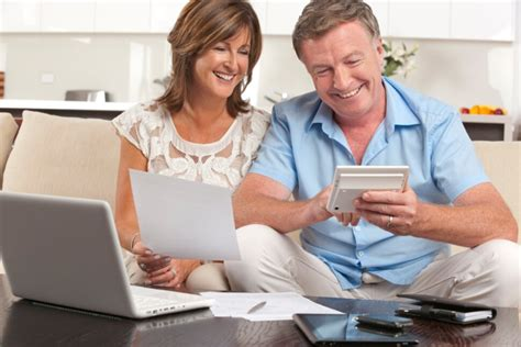... money ideas for mature adults